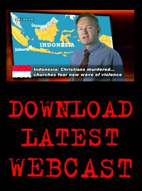 Persecuted Church World Update