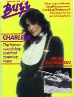 Buzz Magazine, September/October 1982