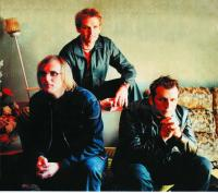 Paul Colman Trio:  The Australian hitmakers now relocated in Nashville