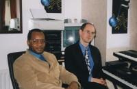 Mark Ingleby and Paul Gordon