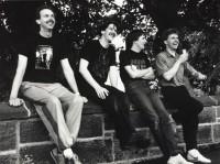 Eh! Geoff Mann Band
