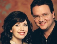 Keith & Kristyn Getty: Husband and wife duo bringing fresh popularity to hymnody