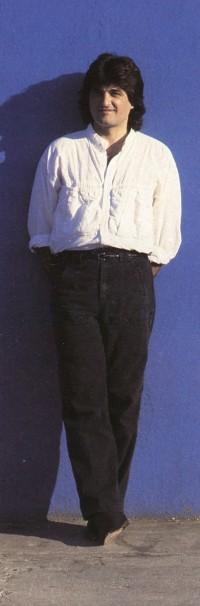 Tom in 1985