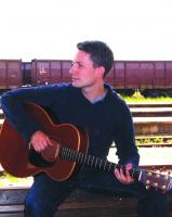 Andy Mayo: 10 Questions answered by the British singer/songwriter