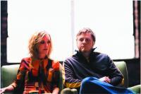 Glassbyrd: Christine Glass and Marc Byrd make music