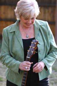 Karen Lafferty: The Jesus music and contemporary worship pioneer