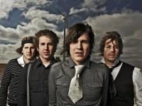 Remedy Drive: Pop rockers from Nebraska not succumbing to sibling rivalry