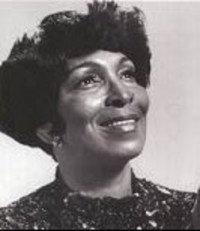 Inez Andrews: Gospel Roots - Remembering the Caravans' lead singer