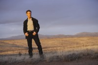 Randy Travis: Grammy-winning country star who found peace at the Cross
