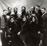 Winans family