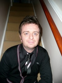 Gareth Russell