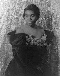 Marian Anderson: From the old spirituals to arias and lieder