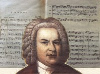 johann sebastian bach acclaimed one of the giants in musical history Commemoration of js bach: composer, church musician, lutheran this is a repost from pastor paul mccain's blog: also, whether due to nature or nurture, he was but one of the giants in.