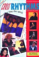 Cross Rhythms, November/December 1993