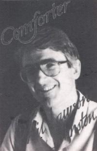 Phil Lawson-Johnston