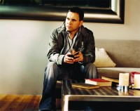 Matt Redman: Relocating to the USA, recording a new album, writing with Beth