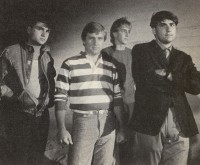 441 The Gone But Not Forgotten Band From 80s Alternative