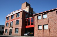Stockton Business Centre
