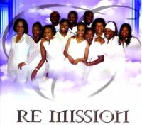 Re:Mission: The powerful ministry of the long running Midlands gospel choir
