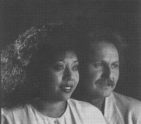 Arjan & Efi Knevel