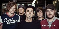 Relient K: Running a record label, cutting an album, working with Owl City