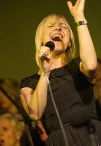 Philippa Hanna (photo: RC Bakker)