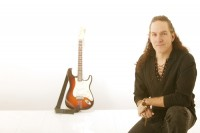 Jeff Scheetz: The rock guitar virtuoso from Kansas still making great music
