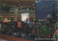 All Saints Praise Band