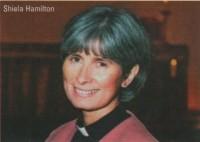 Shiela Hamilton