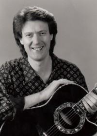 Bryn Haworth: The veteran recalls three decades of music ministry