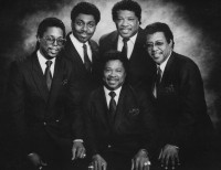 The Mighty Clouds Of Joy: The quartet veterans speak of the mighty long road