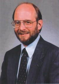 Mark Allan Powell