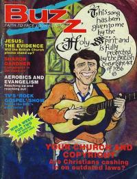 Buzz Magazine, May/June 1984