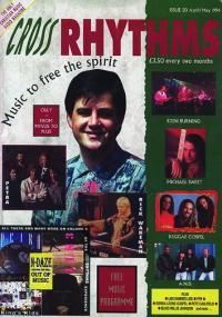 Cross Rhythms Magazine, May/June 1994