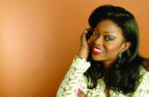Patti Boulaye: The African star of musicals goes gospel