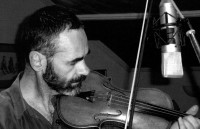 Alex Robertson: A violin virtuoso with a powerful