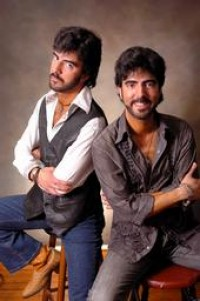 The Chrisagis Brothers