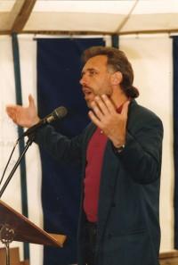 Ian Traynar
