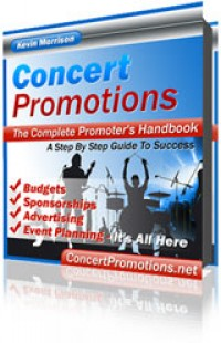 The Biz: Looking at the role of gospel concert promoters