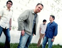 Jeff Deyo Band