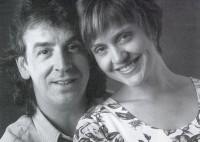 Jenny and Alex Legg