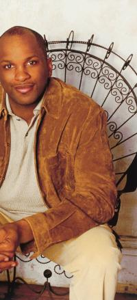 Donnie McClurkin: Gospel star with a Pastor's heart