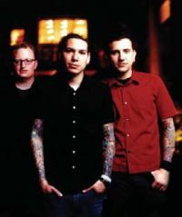 MxPx: The most popular Christian punk band of all time?