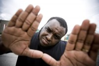 Thi'sl: The St Louis, Missouri hip-hop artist now hustling for Christ