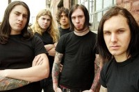 As I Lay Dying: San Diego's hardcore exhorting us to stop focussing on ourselves