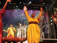 The Gospel At Colonus Live At Edinburgh International Festival