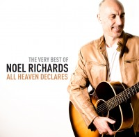 Noel Richards: Artist Output - The worship leader talks about his releases so far