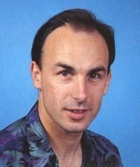 Noel Richards