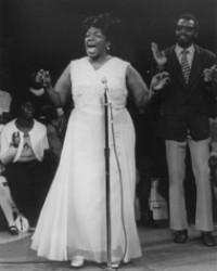 Bessie Griffin