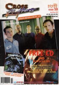 CR Magazine issue 50
